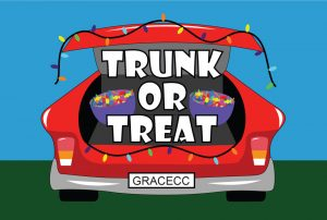 Trunk or Treat @ Gompers K-8 School | Lakewood | California | United States